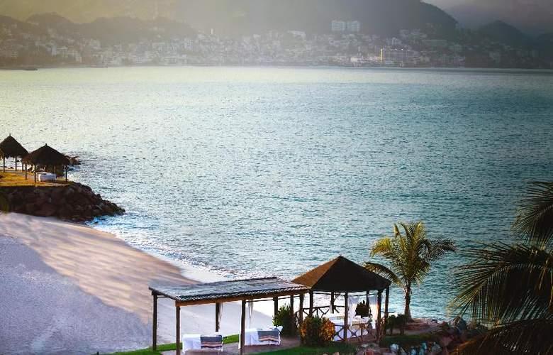 Villa del Palmar Beach Resort & SPA - Beach - 13