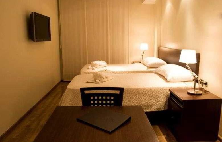 Boutique Zen Suite Hotel & Spa - Room - 5