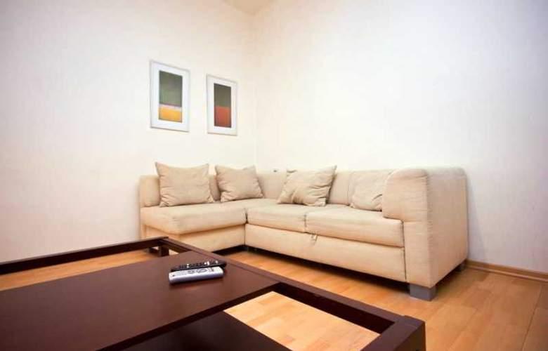 P&O Apartments Piwna - Room - 4