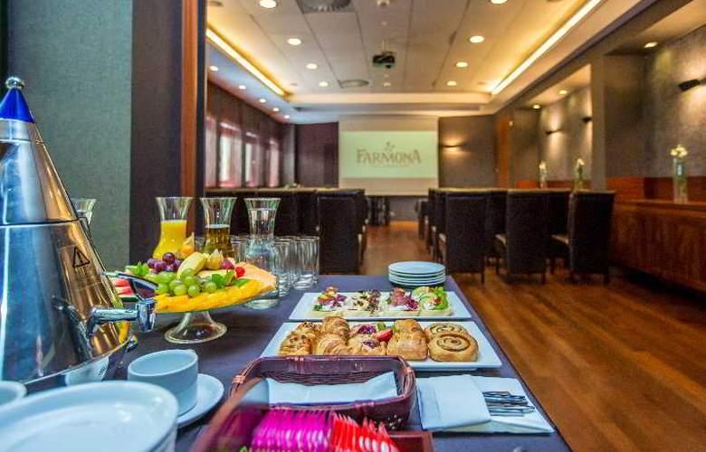 Farmona Hotel Business & SPA Hotel - Conference - 65