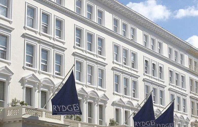 Rydges Kensington London - Hotel - 0
