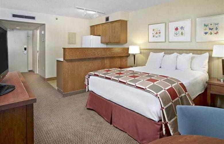 Best Western Charlottetown - Hotel - 61