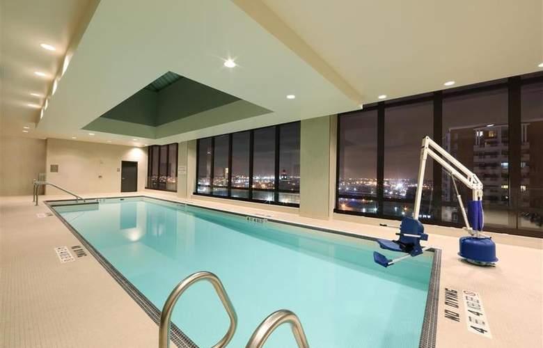 Hyatt Place Flushing - Hotel - 12