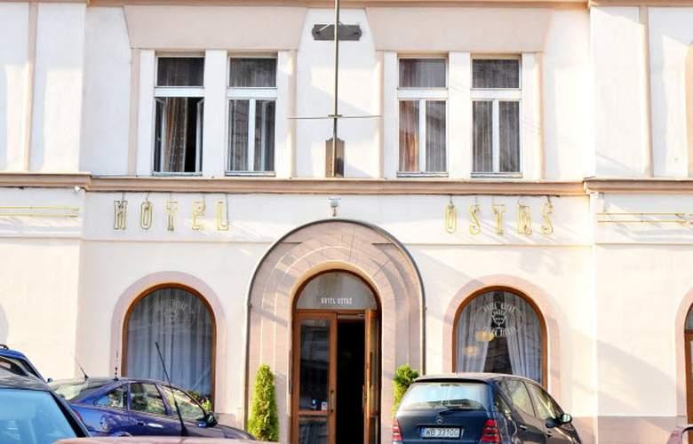 Ostas - Hotel - 0
