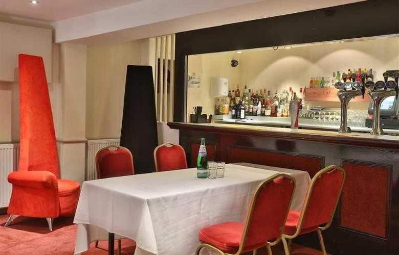 Best Western York House - Hotel - 115