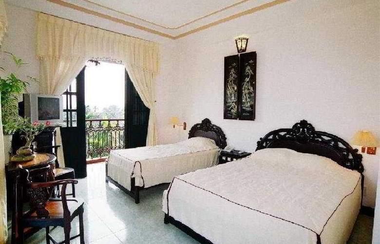 Van Loi Hotel - Room - 4