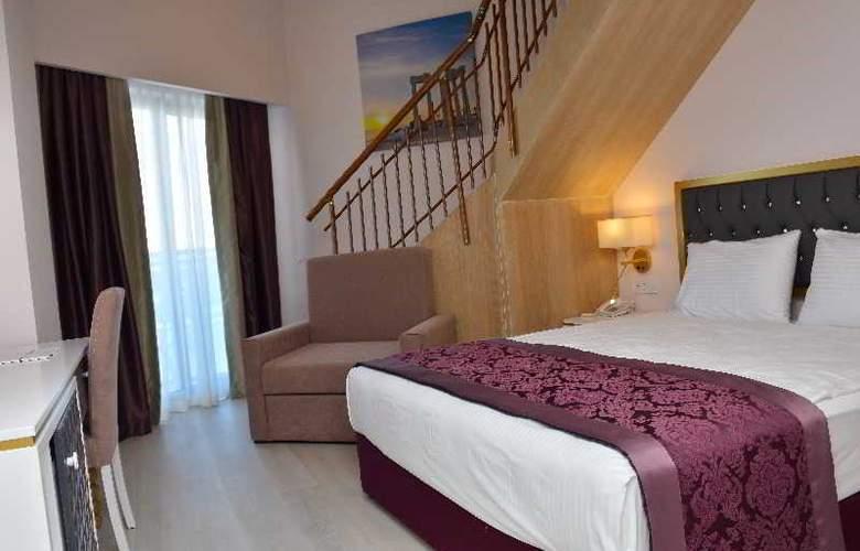 Water Side Delux Resort - Room - 34