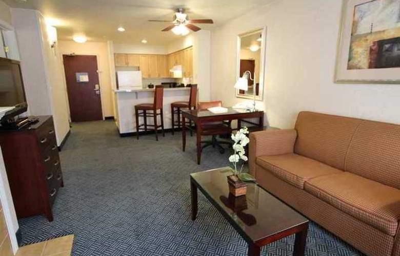 Hampton Inn & Suites Downtown Seattle - Hotel - 15