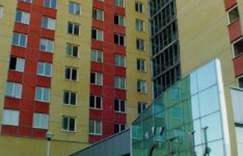 Ceu Conference Centre - Hotel - 0