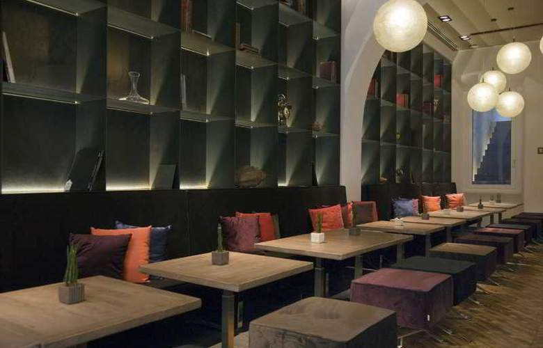 Rome Times Hotel - Bar - 13
