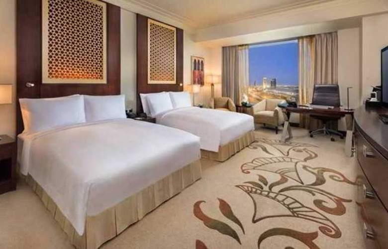 Conrad Dubai - Room - 11