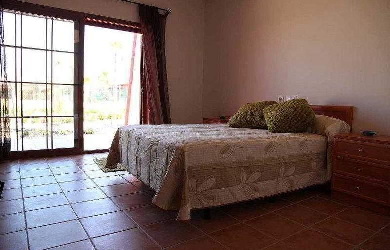 Santara Resort - Room - 3