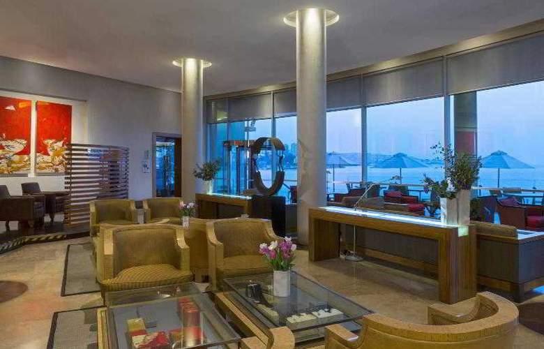 Sheraton Miramar Hotel & Convention Center - General - 32