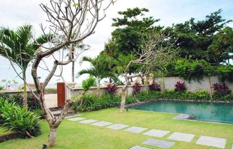 Villa Horizon - Pool - 5