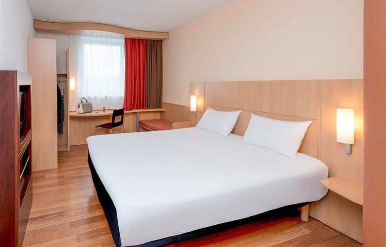 Ibis Esch Belval - Room - 10