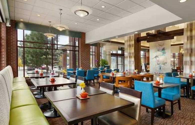 Hilton Garden Inn Wisconsin Dells - Hotel - 4