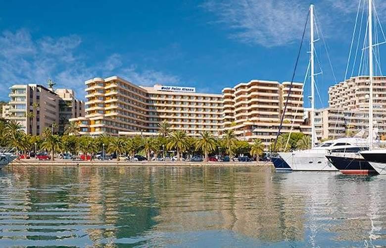 Melia Palma Marina - Hotel - 0