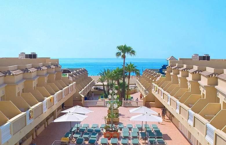 RH Casablanca Suites - Hotel - 6