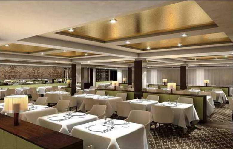 Hilton London Syon Park - Restaurant - 4