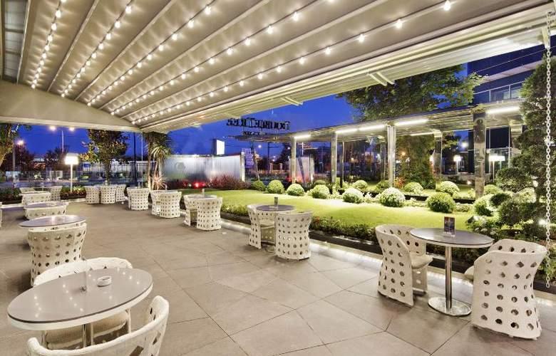 Doubletree by Hilton Istanbul Moda - Hotel - 21