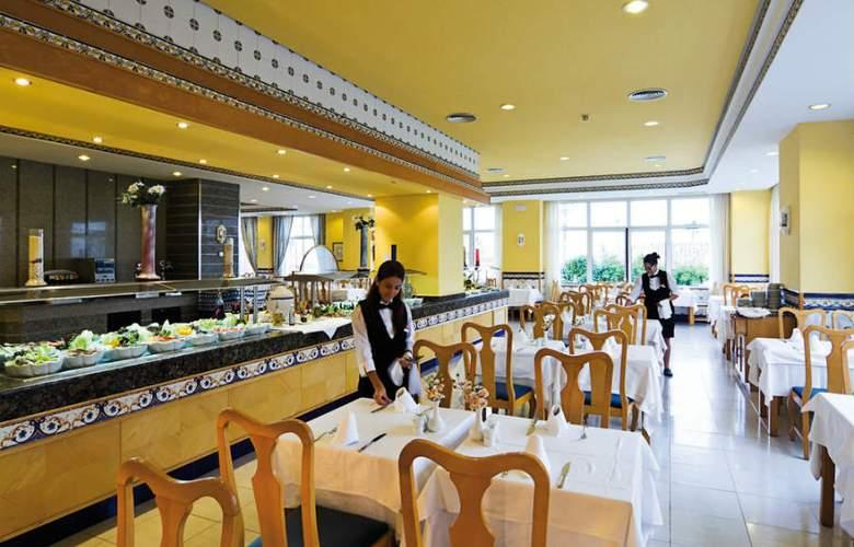 Riu Belplaya - Restaurant - 3