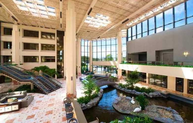 Embassy Suites Palm Beach Gardens - PGA Boulev - Hotel - 0