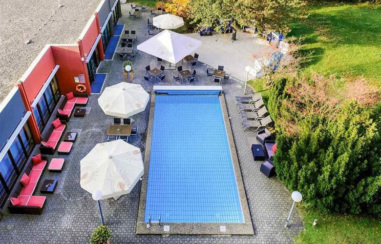 Fuerther Mercure Nuernberg West - Hotel - 37