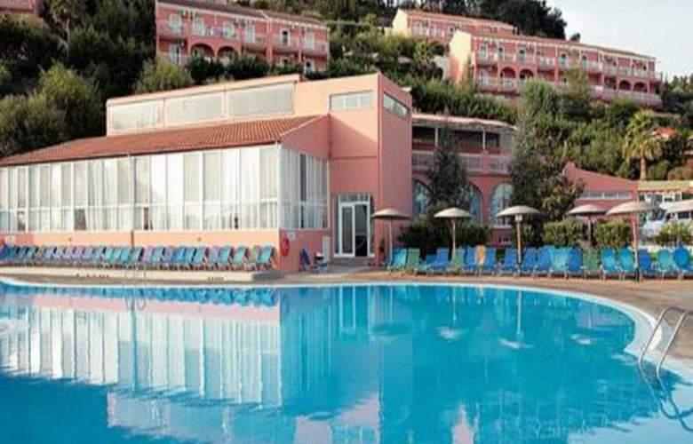 Cyprotel Panorama Sidari Village - Hotel - 5