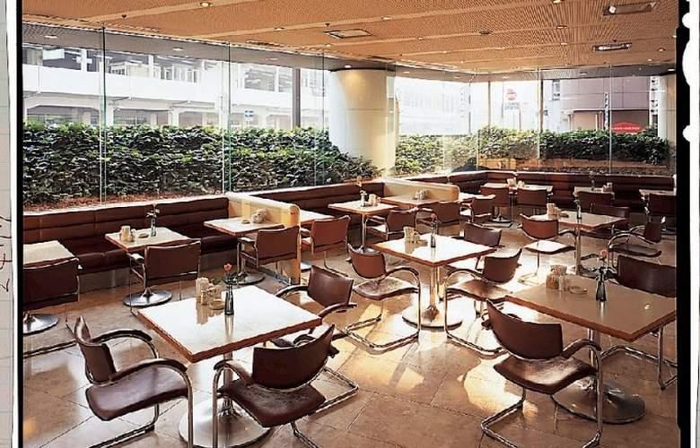 Fukuyama New Castle - Restaurant - 8