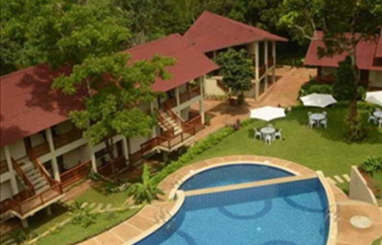 Asia Grand View - Hotel - 8