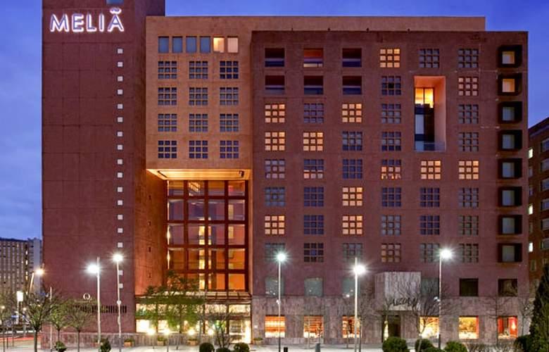 Meliá Bilbao - Hotel - 0
