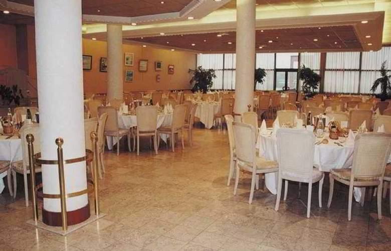 Lyon Est Logis de France - Restaurant - 2