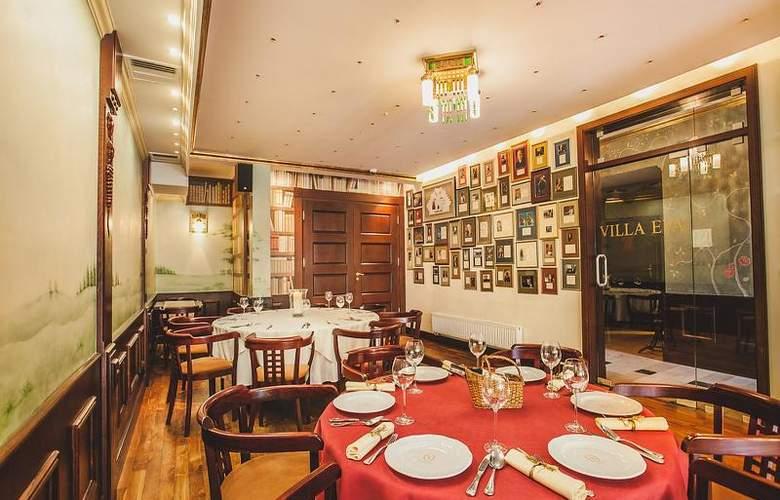 Villa Eva - Restaurant - 35