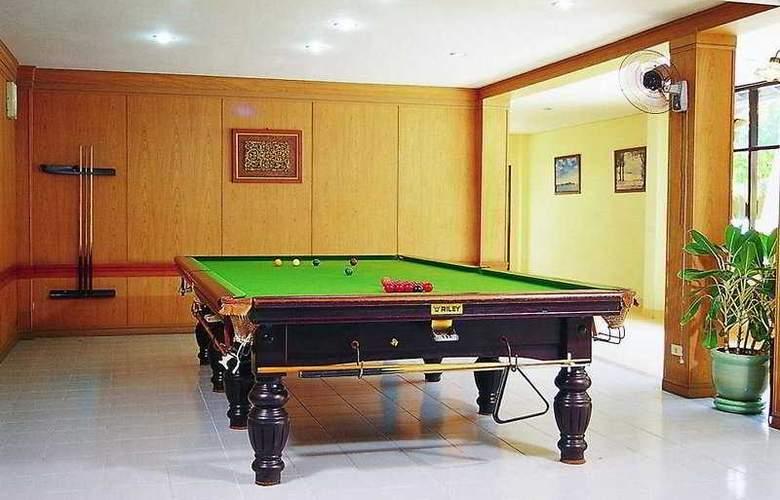 Sabai Lodge - Sport - 10