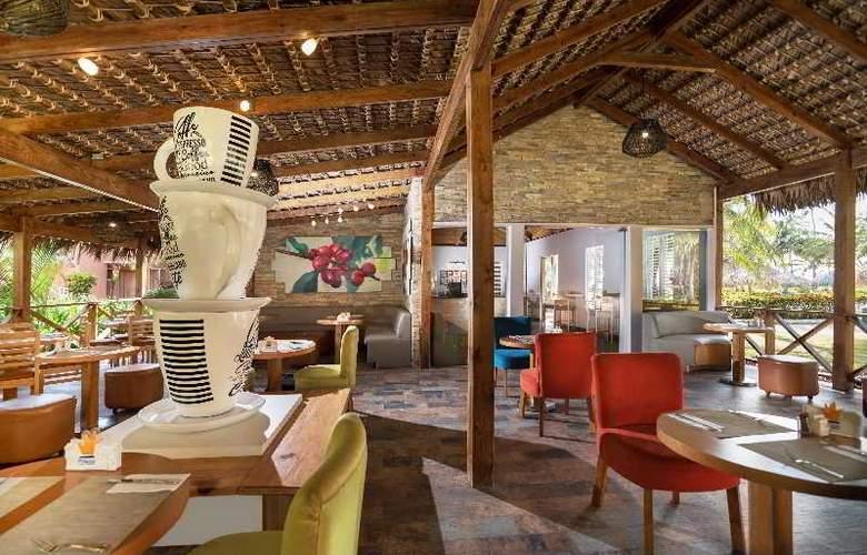 Tropical Princess All Inclusive - Restaurant - 39
