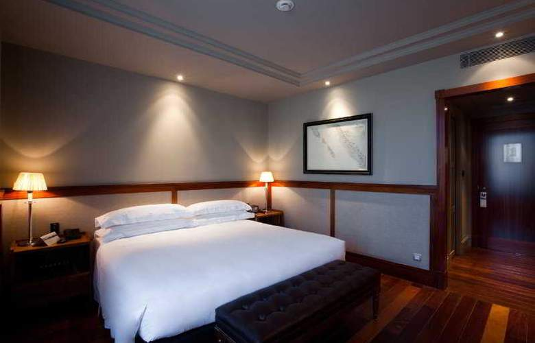 Hotel 1898 - Room - 1