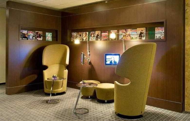 Mercure Utrecht Nieuwegein - Hotel - 12