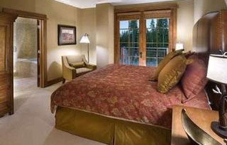 Catamount Lodge - Room - 2