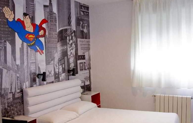 Casual Valencia del Cine - Room - 9