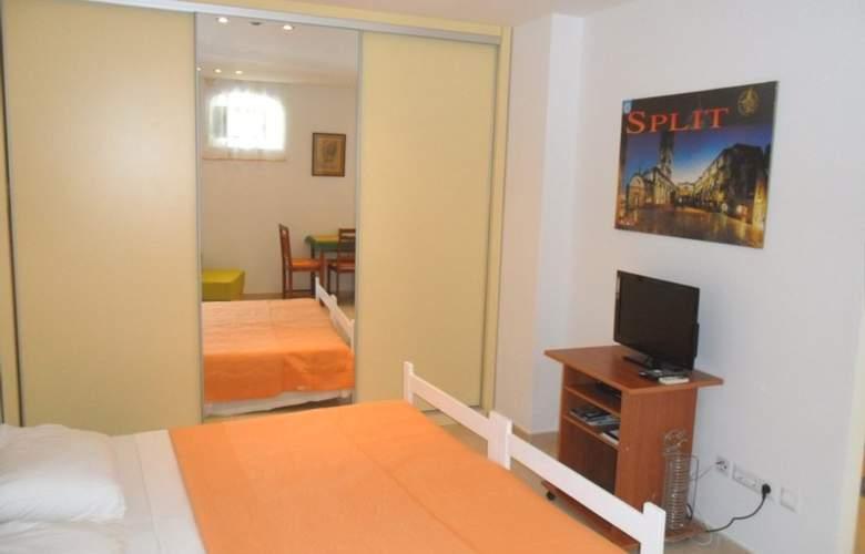 Villa Dube - Room - 1