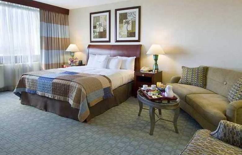 Doubletree by Hilton Anaheim – Orange County - Hotel - 10