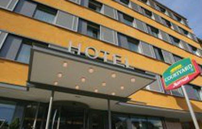 Austria Trend Hotel Zoo - Hotel - 0