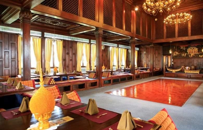 Indra Regent - Restaurant - 6