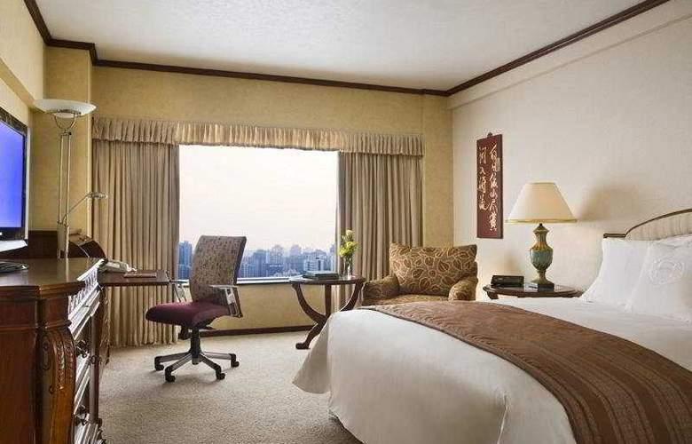 Sheraton Hongqiao - Room - 3