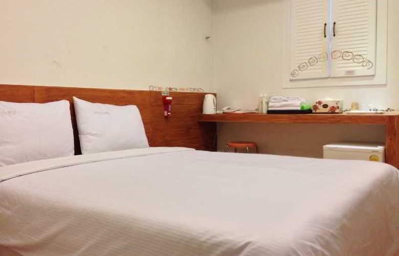 Biz Jongro - Room - 12