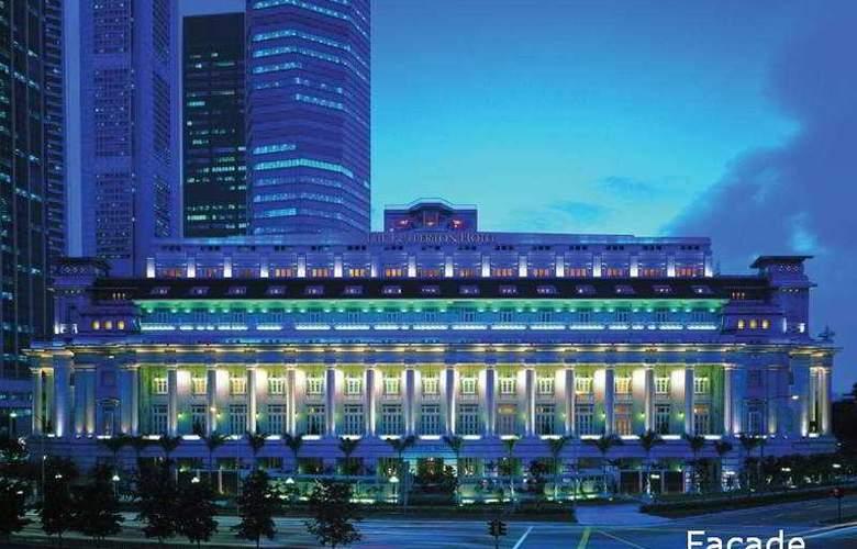 The Fullerton Singapore - Hotel - 0