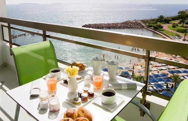 Pullman Cannes Mandelieu Royal Casino - Hotel - 21