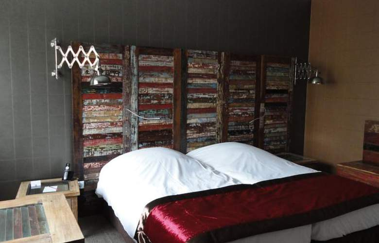 Le Grand Hotel - Room - 3