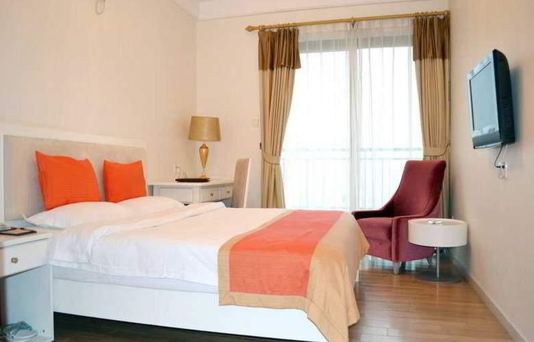 Pleasant Grasse Hotel Apartment - Room - 4