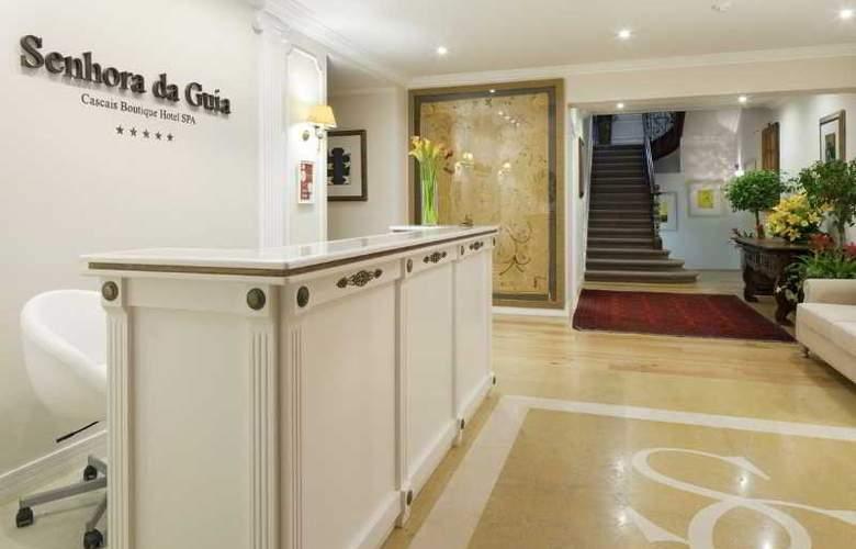 Senhora da Guia Cascais Boutique Hotel - General - 1